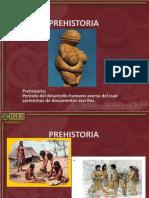 1 a Pre Historia