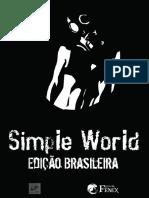 Simple World - Livro de Regras - Biblioteca Élfica