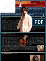 The Sonu Nigam Newsletter 3rd Quarter 2010