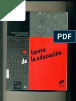 1. COLOM A. NUÑEZ L. T LA EDUCACIÓN Y EL CONOCIMIENTO EDUCATIVO.pdf
