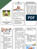 Leaflet Autogenik