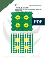 PainelDiamante Lig Brasil