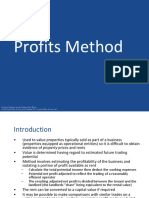 Profit Method Vlu