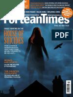 Fortean Times 2016-07