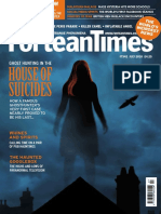Fortean Times 2016-07