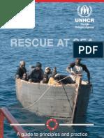 IMO - Rescue at Sea Leaflet