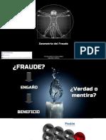 Geometría Del Fraude Audire Javeriana