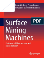 Surface Mining Machines