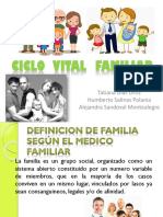Ciclo Vital Familiar[1]