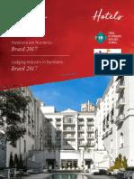 Hotelaria Em Números 2017