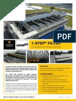 1 Step Filter Digital
