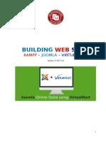 Guide for Xampp Joomla Virtuemart (2016)
