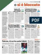 La Gazzetta Dello Sport 09-08-2018 - Serie B