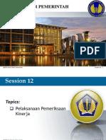 12 -pelaksanaan audit kinerja.pptx