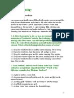 Ged Sample Practice Test Pt4