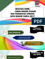 SDMK Bogor Tengah