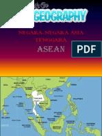Negara-negara Asia Tenggara