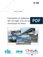 38749587 Ponts Courants en Zone Sismique Guide de Conception