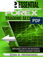 12 Essential Foreign Exchange Trading Secrets