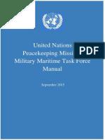 UN Maritime Manual
