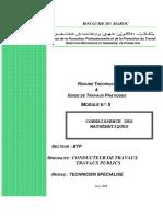 M05 - Connaissance Des Mathématiques - BTP-TSCTTP_2