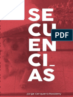 Secuencias 95 Cover