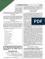 plenario prescripcion