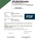 Surat Kuasa Manokwari