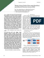 Donny Mongkareng - Implementasi Data Mining Dengan
