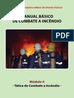 CBMDF Modulo4-Tática de Combate a Incêndio (1)