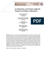 Análise de Investimento(ramo emp.Alimentício).pdf
