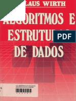 Algoritmos e Estruturas de Dados- Niklaus Wirth.pdf