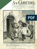 Caras y Caretas (Buenos Aires). 18-4-1903, n.º 237