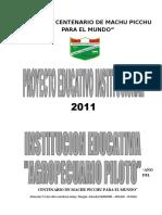 Pei - Capa2010