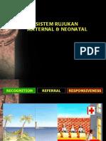 02 Sistem Rujukan Maternal u0026 Neonatal