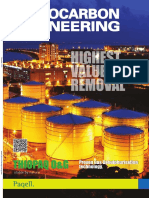 HydrocarbonEngineering October 2015 Preview