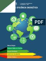 Revista de Eficiência Energética PEE - 2017