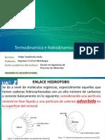 Termodinamica e Hidrodinamica (5)