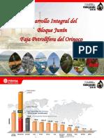 Faja Petrolifera Del Orinoco 2 Congreso