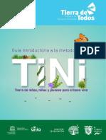 Metodo de TiNi