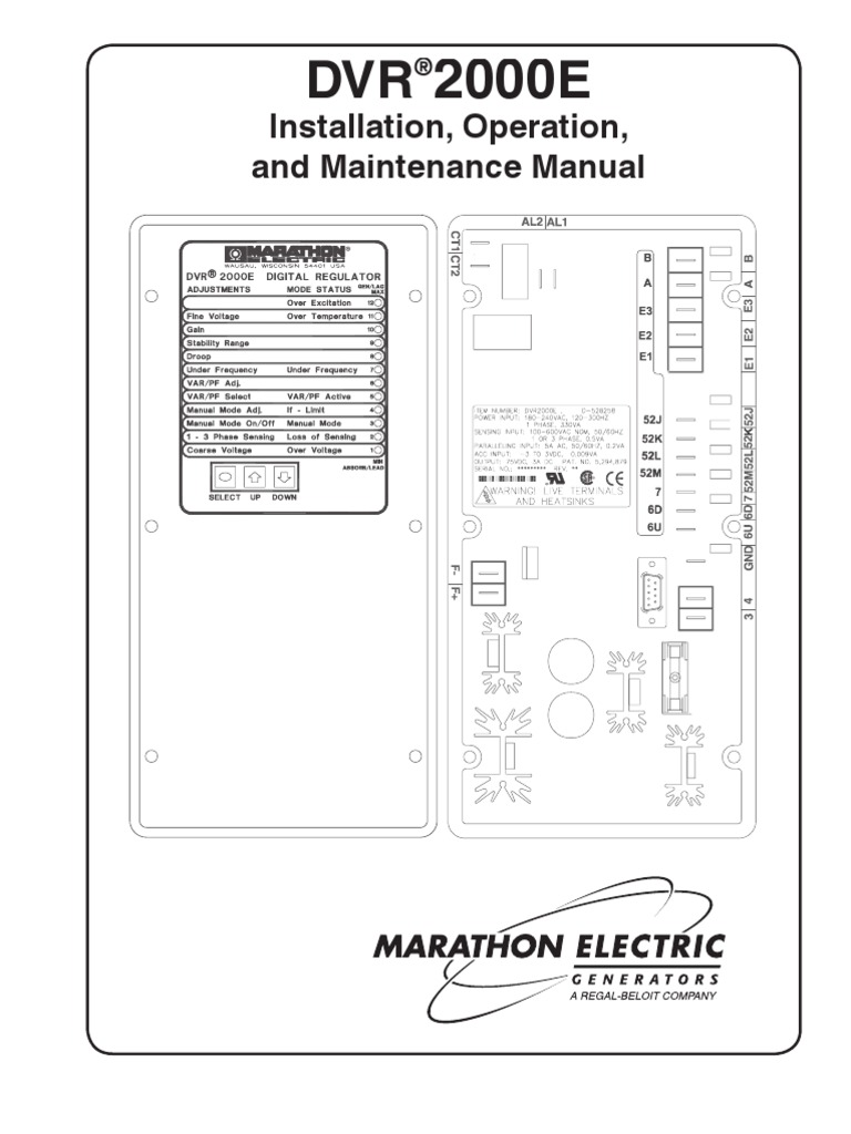 dvr2000e manual