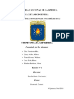 Economia General Oligopolio