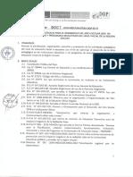Directiva Educación Inicial n 007