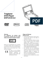 DVP-D1014-2 De