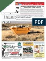 Platinum Gazette 10 August 2018