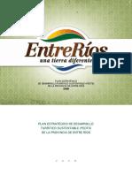 Plan Estratégico - Provincia de Entre Ríos