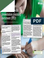 IBRev2 4 PPD Form