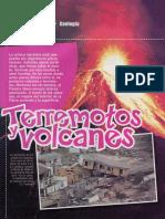 Terremotos y Volcanes - El Escolar