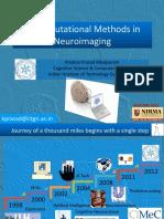 Computational Methods in Neuroimaging