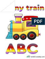 abc mine
